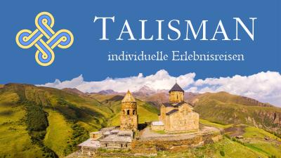 Talisman-Reisen